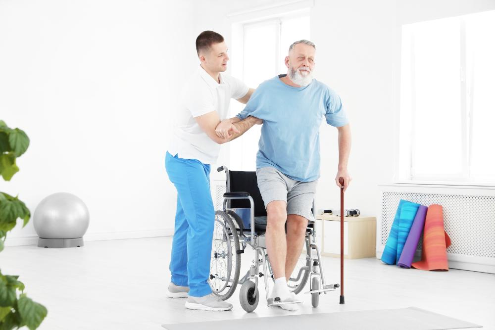 Stroke Recovery & Rehabilitation