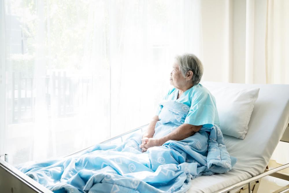 Elderly Depression and Behavioral Care