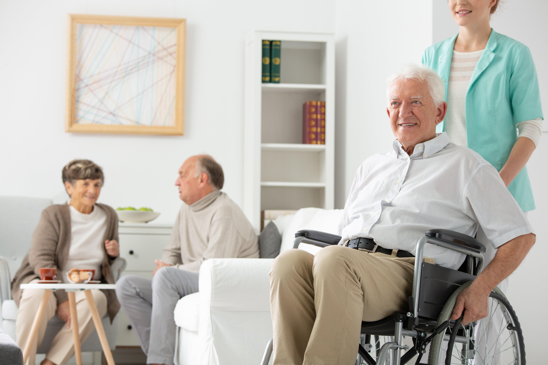 In-Home Respite Care