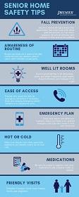 Senior Home Safety Tips