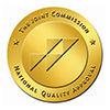 The Joint Commission - Gold Seal of Approval