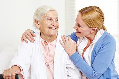 Compassionate Hospice Care Assistance