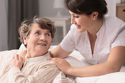 In-Home Parkinson's Disease Care